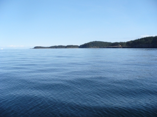 Stait of Georgia