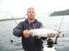 Vancouver Jack Spring Salmon