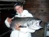 Vancouver 31lb Tyee Spring Salmon