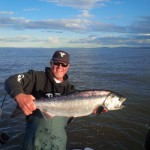 Another Nice Spring Salmon