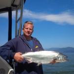 Vancouver Salmon Charter